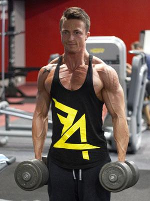 steroide gebruiken
